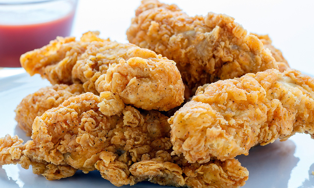 Chicken Tenders 064A027-6825