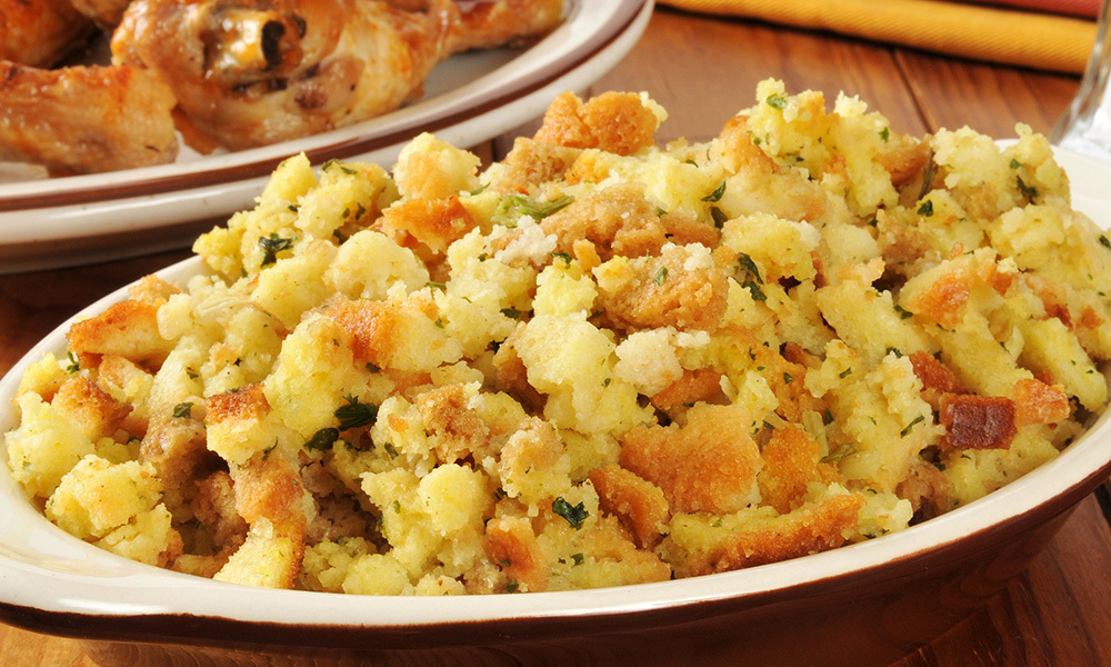 Home Style Stuffing