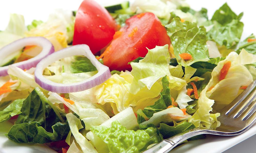 Garden Salad 064A052-6850