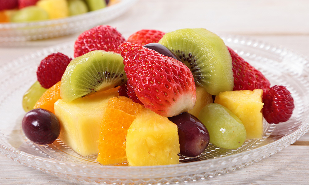 Fruit Salad (per lb)