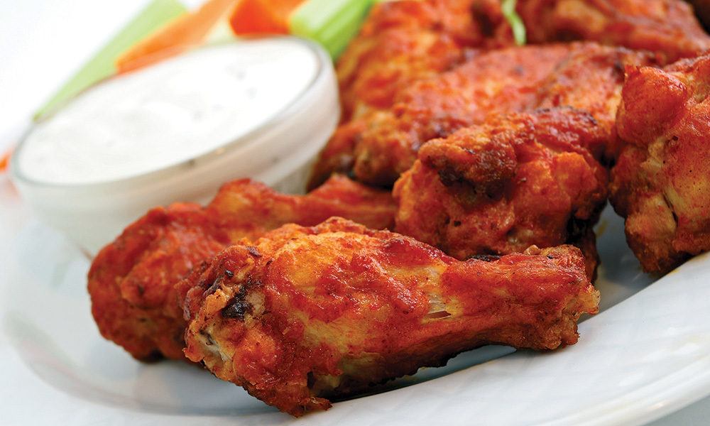 Chicken Wings 063A024-6822