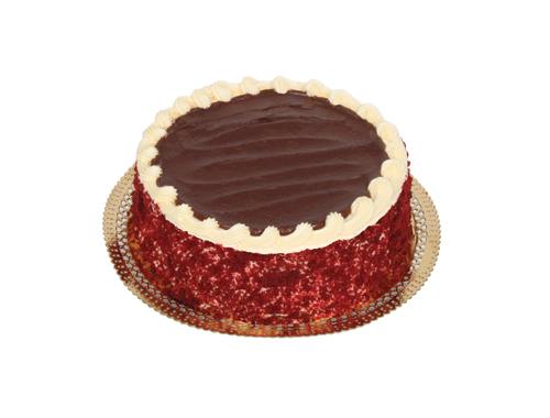 Red Velvet Cake 053A511