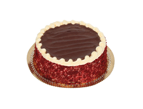 Red Velvet Cake 054A511