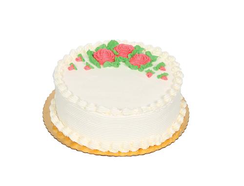 "10"" Cake 054A003-6702"