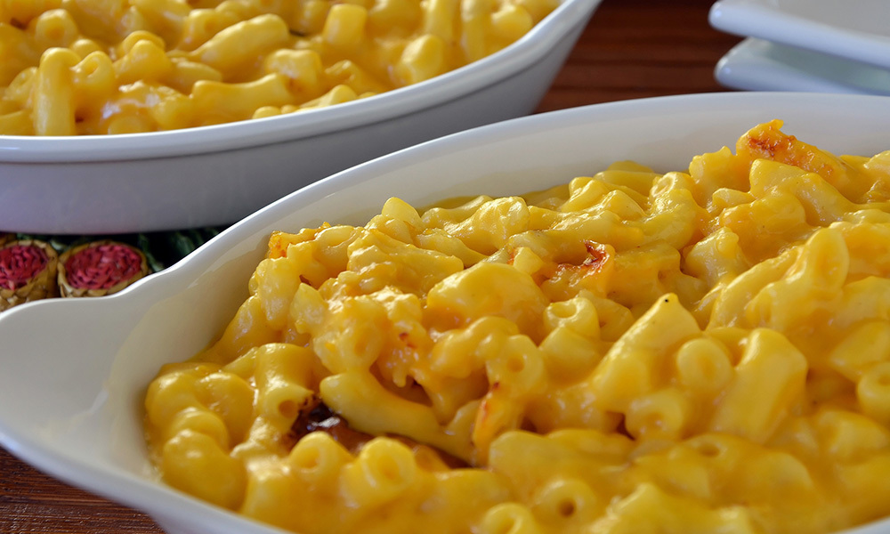 Macaroni & Cheese 061A042-6840