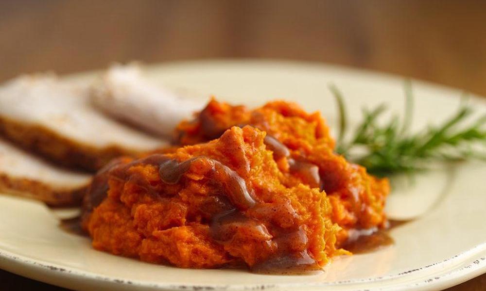 Mashed Sweet Potatoes 061H062-6836