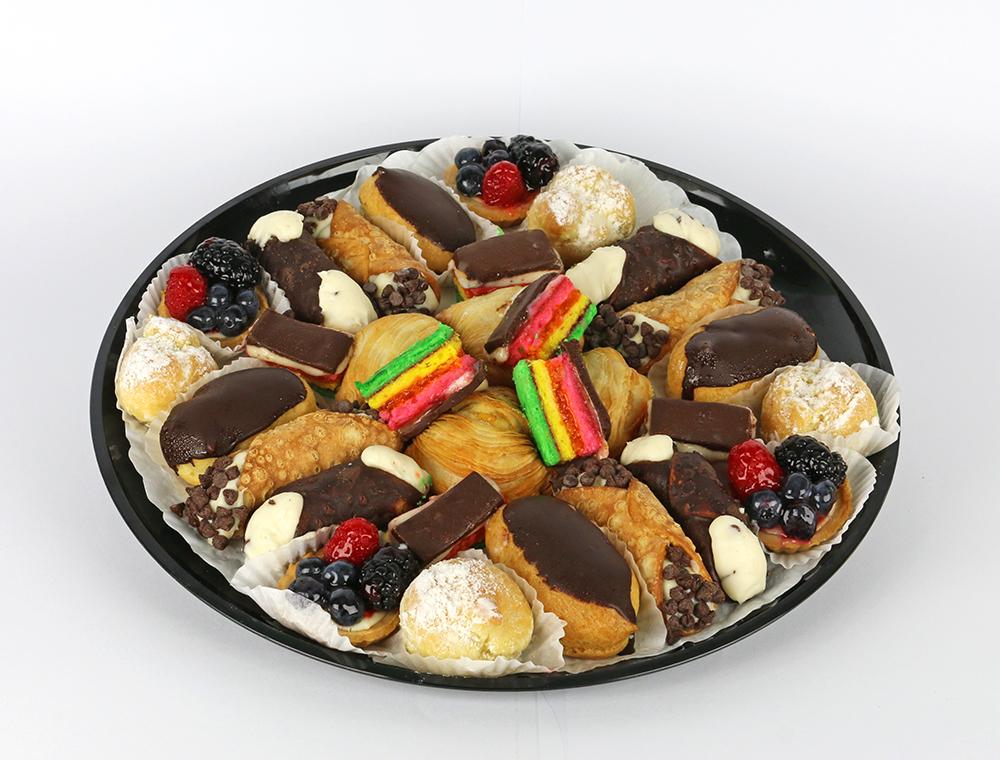 Mini Pastry Tray 054A552-6746