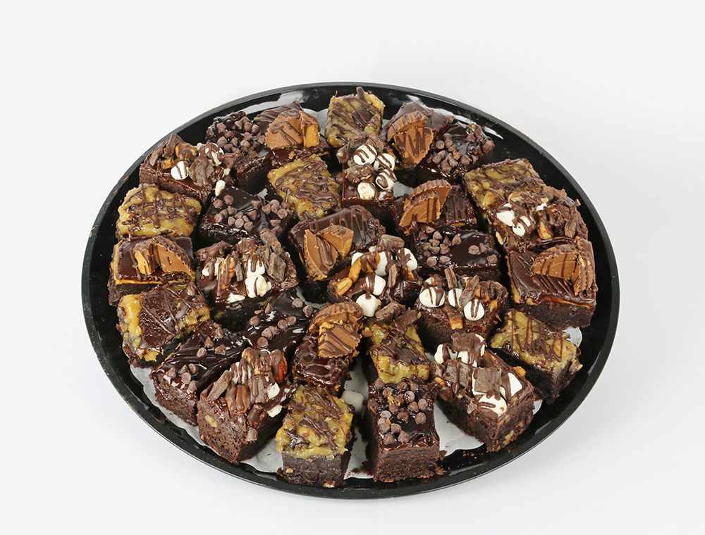 Brownie Bite Tray 054A553-6747
