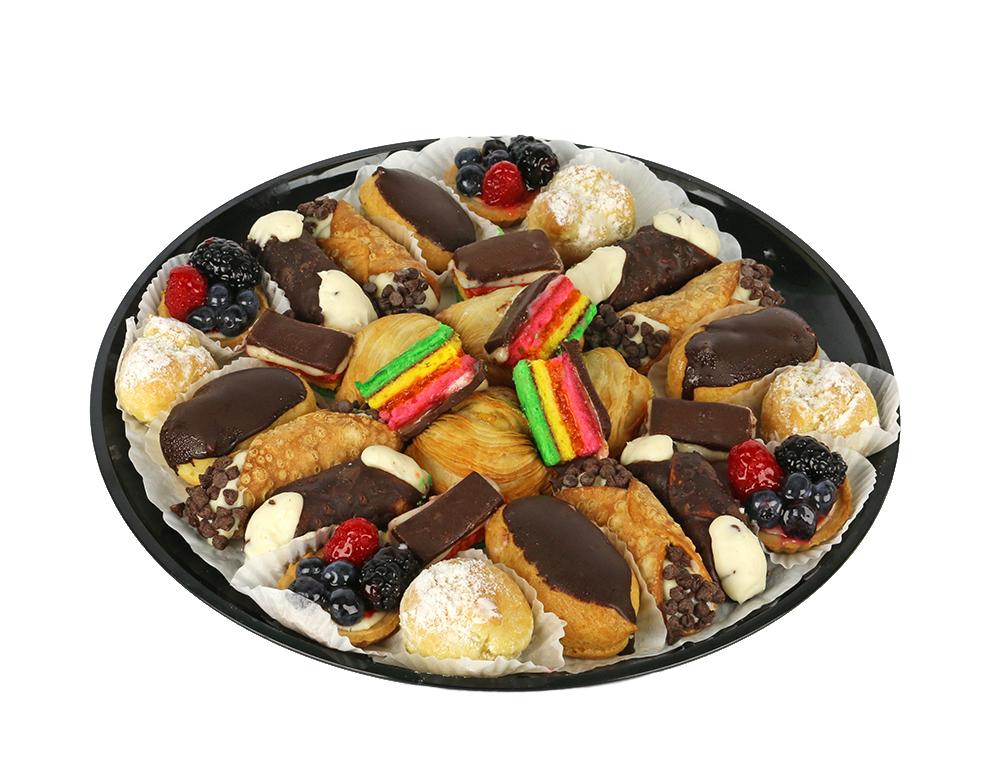 Mini Pastry Tray 053A552-6746