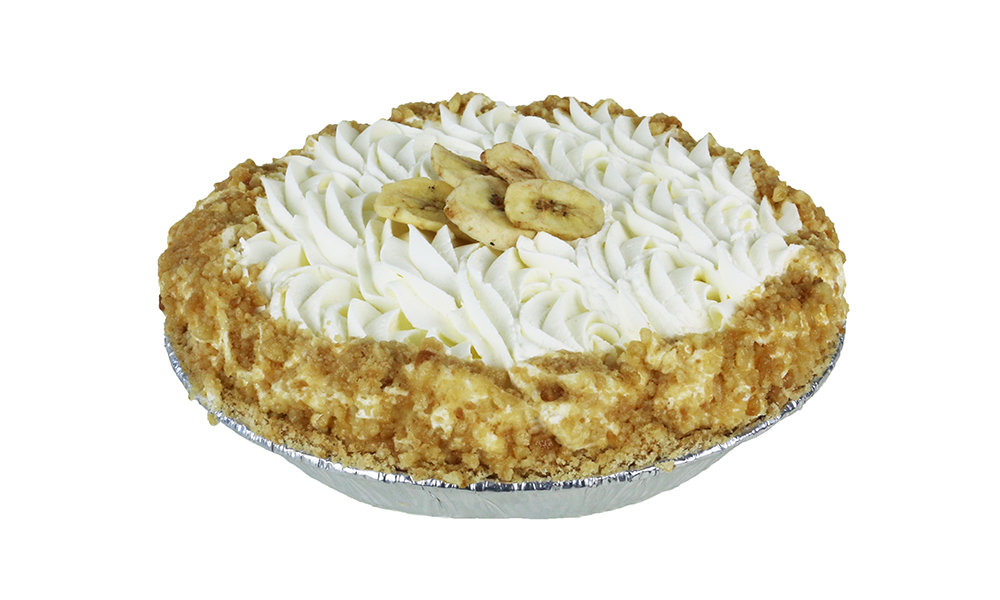 Banana Cream Pie 052A616-6763