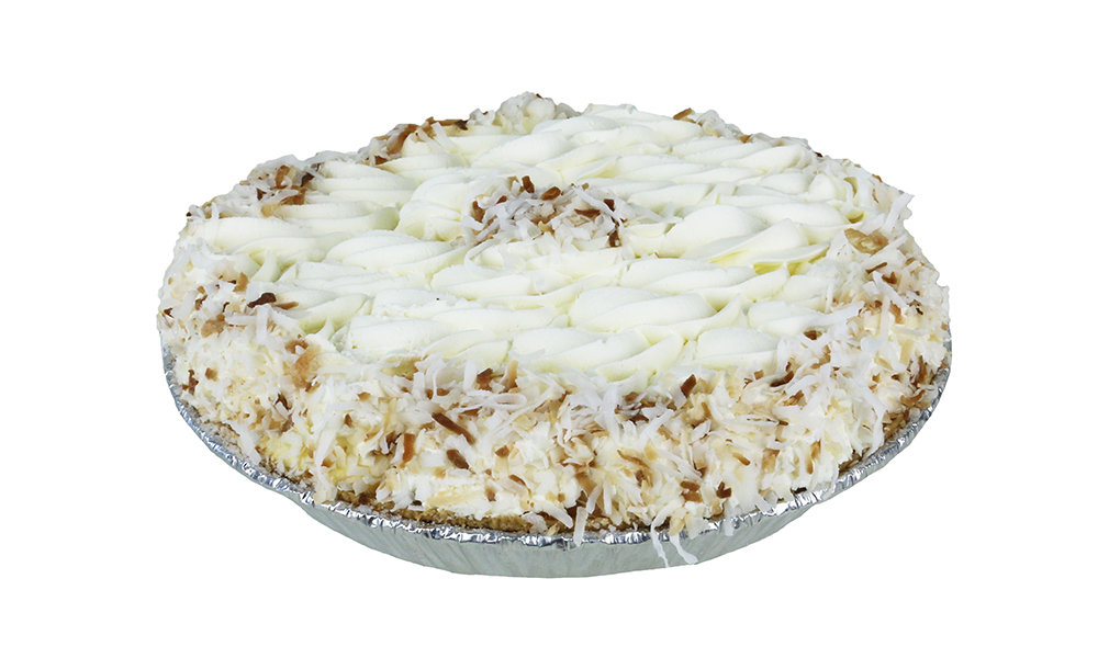 Coconut Cream Pie 052A617-6764