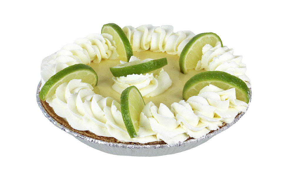 Key Lime Pie 054A614-6761