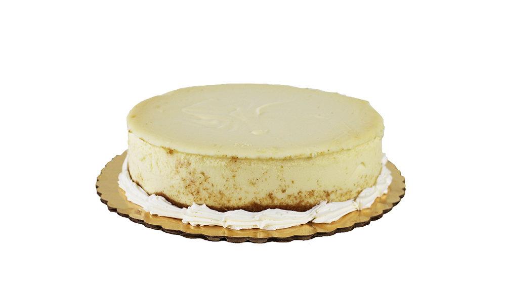 Plain Cheesecake 054A610-6757