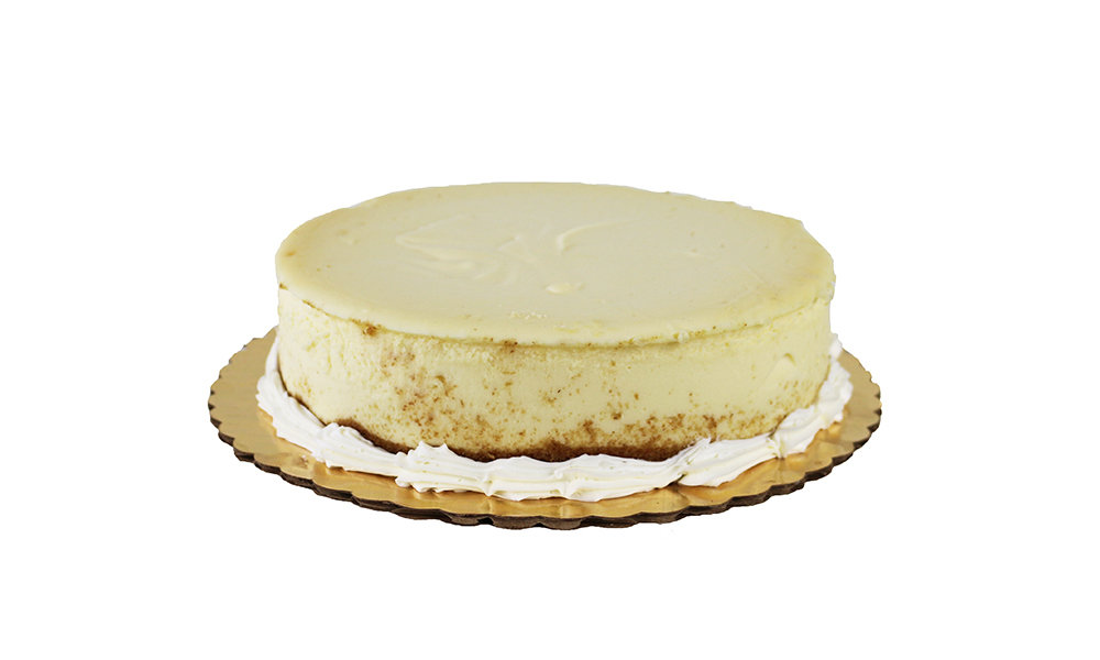Plain Cheesecake 053A610-6757