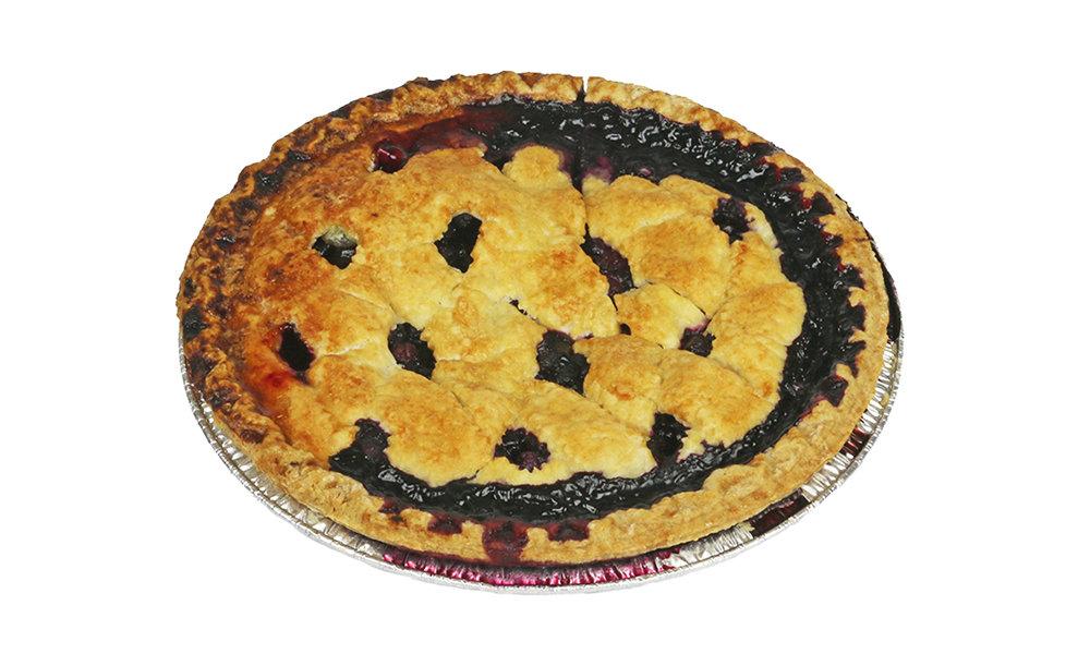 Blueberry Pie 053A602-6753