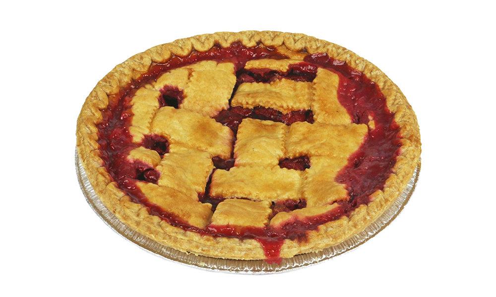 Cherry Pie 054A601-6752