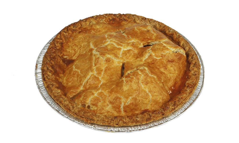 Peach Pie 052A603-6754
