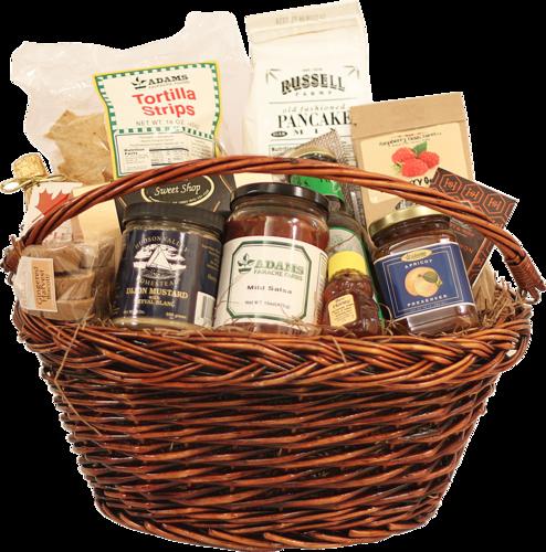 Hudson Valley Gourmet 040A25-6444