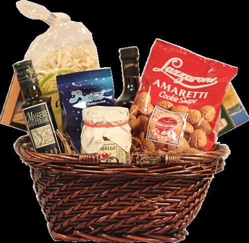 Italian Gourmet 040A26-6443