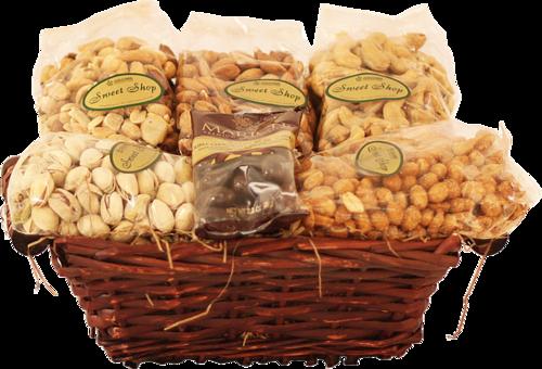 Nut Case 040A27-6435