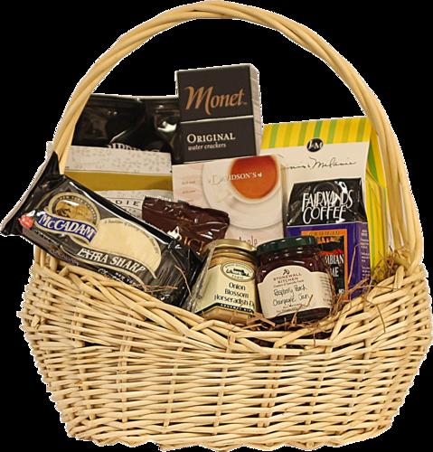Gourmet Sampler 040A23-6439