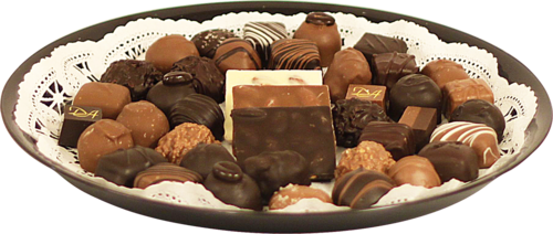 Sugar-Free Chocolates 040A20-6430