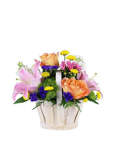 Free Spirit Bouquet 030A627-6401