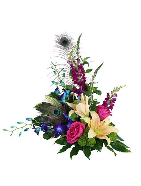 Pleasant Surprise Bouquet