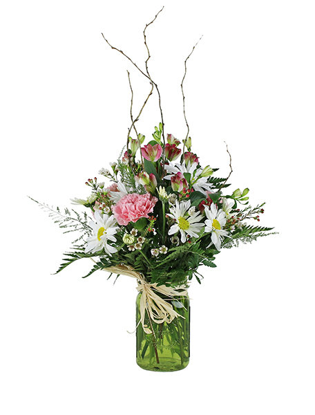 Pretty Please Bouquet 030A632-6401