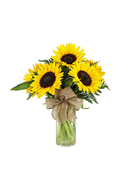 Sunny Day Bouquet 030A634-6401