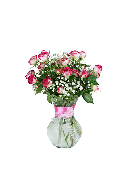 Sweet as You Are Bouquet 030A636-6401