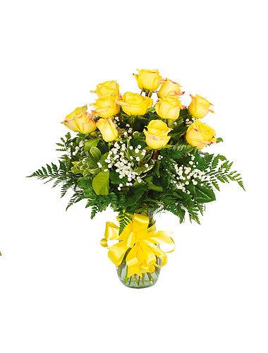 Sunshine Roses 030A619-6401