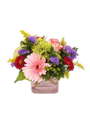 Sweetness Bouquet 030A108-6401