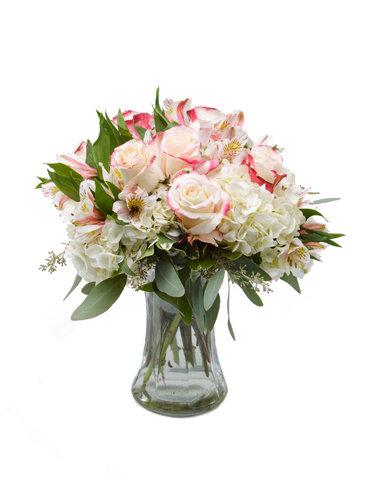 Soft Expression Bouquet 030A39-6401