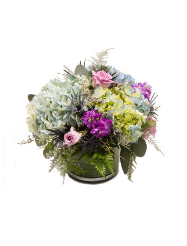 Graceful Garden Bouquet 030A37-6401