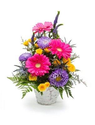Brightness & Brilliance Bouquet