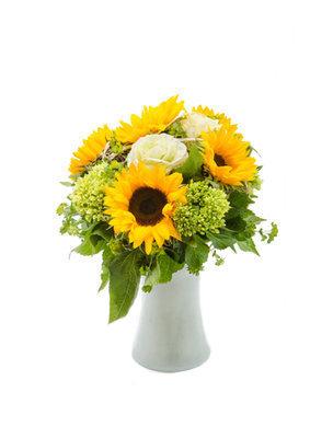 Brilliant Blooms Bouquet