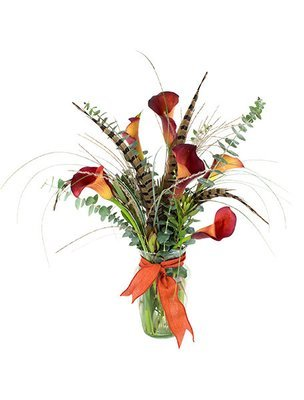 Fall Fancy Bouquet