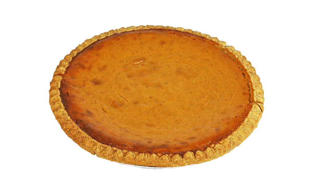 Pumpkin Pie 054A604-6755