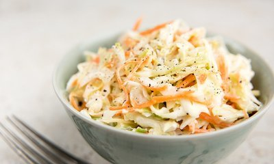 Adams Own Cole Slaw (per lb)