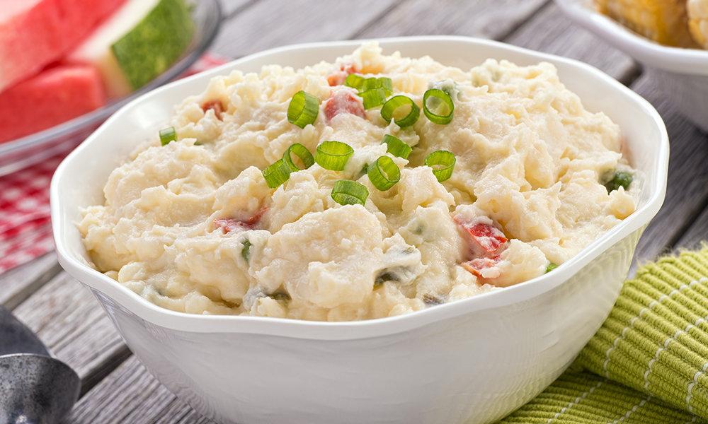 Classic Potato Salad (per lb) 083A003-6875