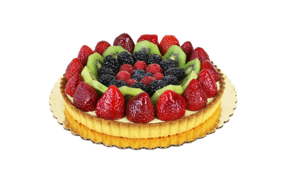 Fresh Fruit Tart 053A613-6760