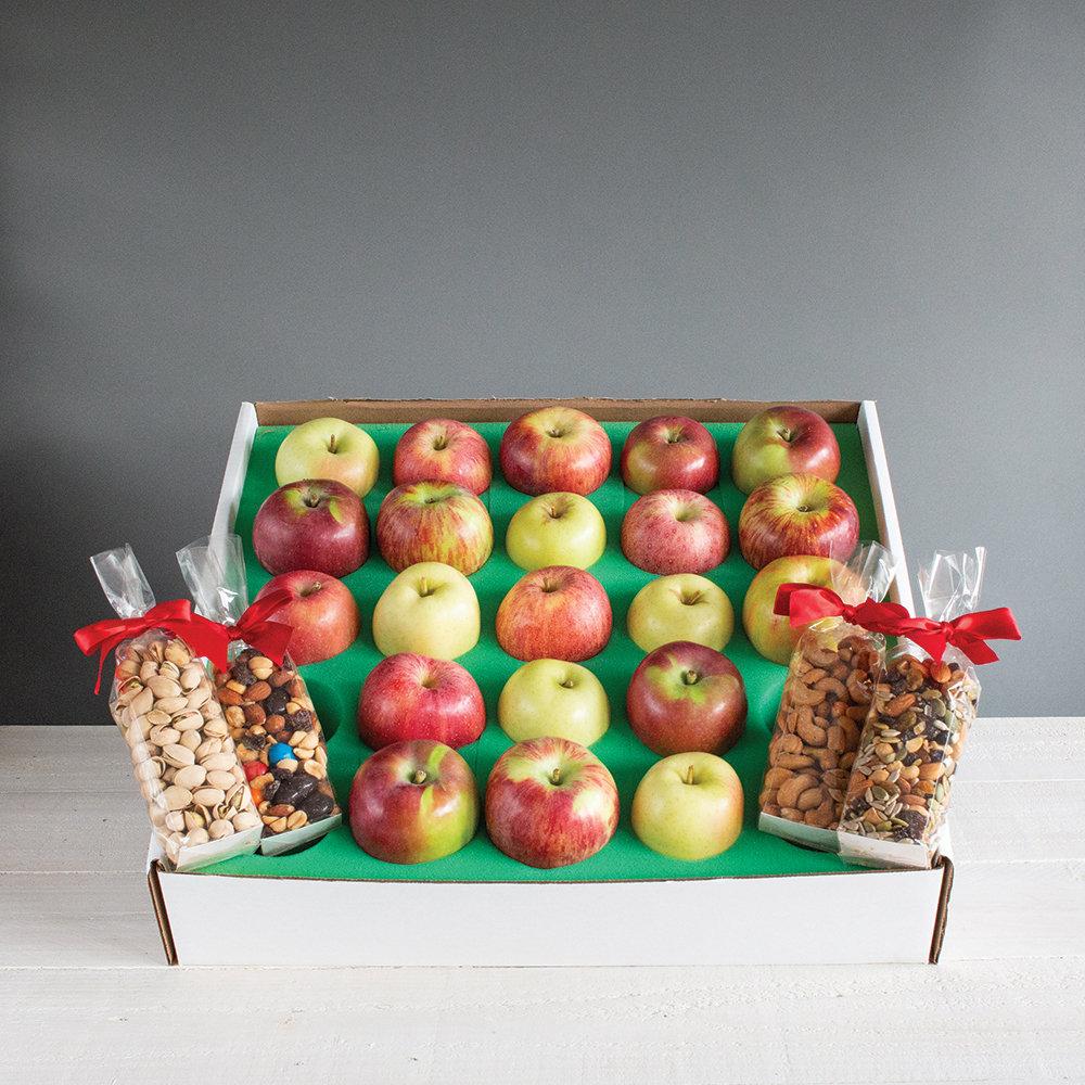 Apples & Snacks 040A34-6428