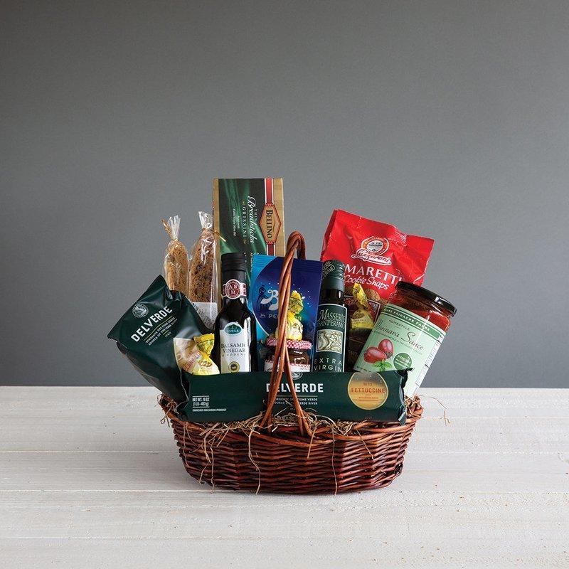 Italian Gourmet   Gift Baskets   Adams Online Store   Adams Fairacre Farms