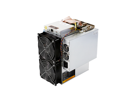 Antminer S11 20.5 TH/s 1435W ASIC Bitcoin Miner