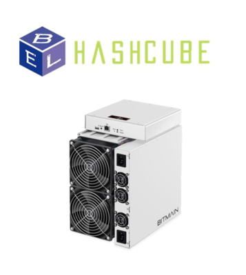Antminer T17 38Th/s (Pre-order)