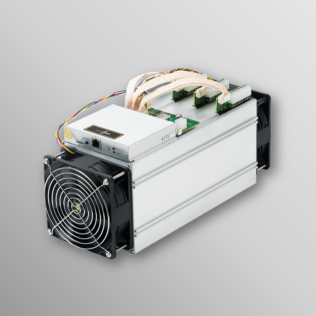Antminer S9 14 TH/s PSU Included