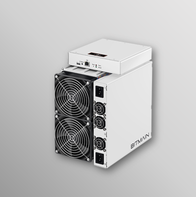 Antminer T17+ 55TH/s PSU included (Futures)
