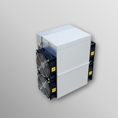 Antminer S17+ 67TH/s PSU included (Spots)