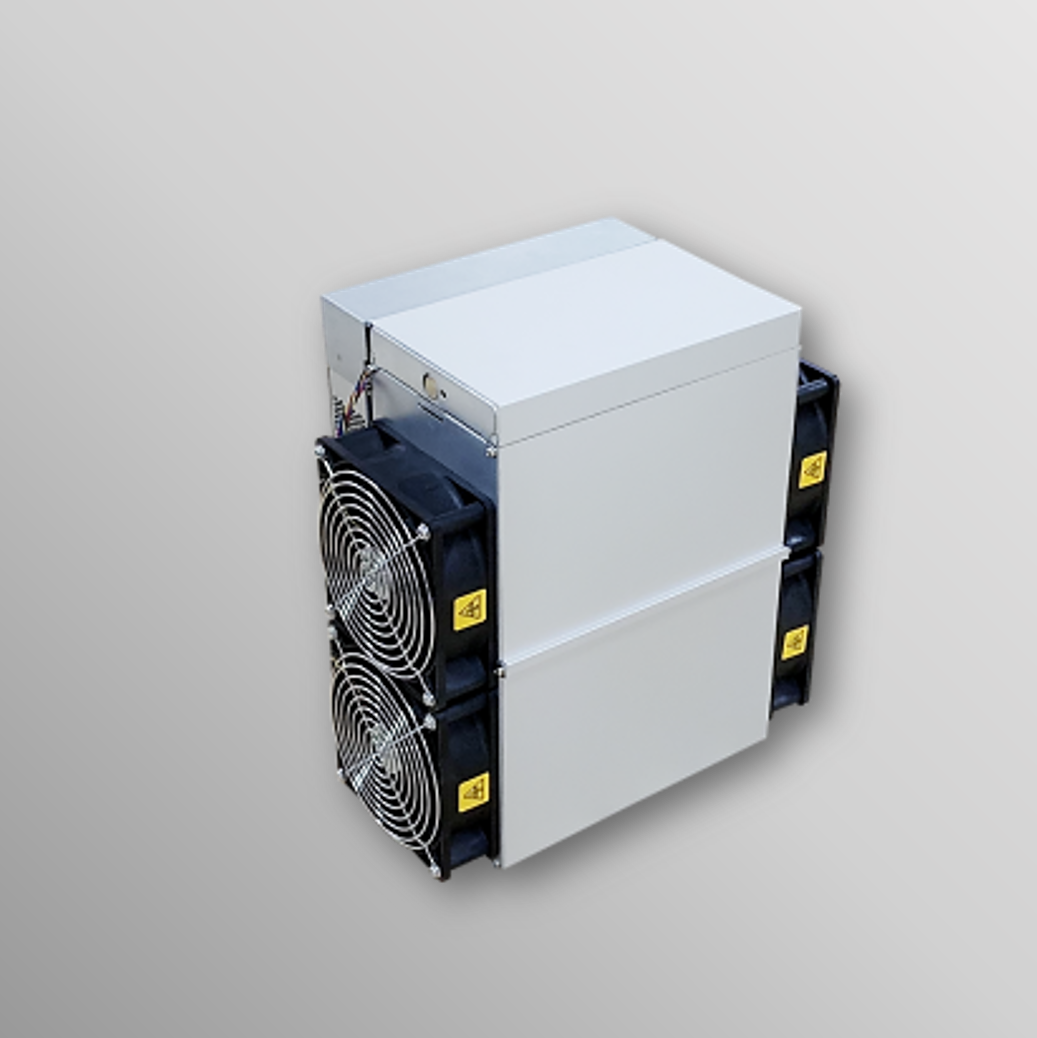Antminer S17+ 70TH/s PSU included (Spots)